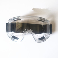 Fully Enclosed Goggles Anti- fog Windproof Protective Glasses...