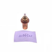 8 pçs / lote 22186720 Kit de válvula de termostato Core de válvula térmica
