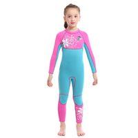 2021 전체 잠수복 Drysuits for girls for turfing 3 mm 네오프렌 맞춤형 로고 및 디자인 가능
