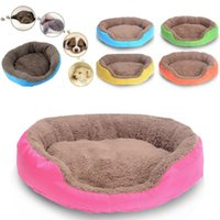Dog Beds Mats Pet Dog Cat Bed Mat Supplies Durable Kennel Do...