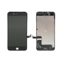 OEM LCD цвета для Iphone 6 / 6S / 7/8 Plus сенсорного экрана Digitizer High Brigtness Wide Angle Зрения экран с Easy Заменить гарантии