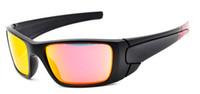 20pcs / lot en gros haute qualité lunettes de soleil hommes de cadre de cadre de sport, DX9096