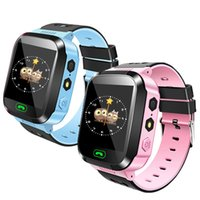 Q528 Smart Watch Children Wrist Watch Waterproof Baby Watch ...