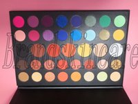 In stock! New Makeup Palette James Charles 39colors Eyeshado...