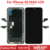 OEM LCD for iPhone XS Max LCD Display Screen Touch Digitizer...