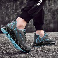Ayakkabı Koşu 2020 Sıcak Satış Yabani Mesh Moda Tasarımcısı Ayakkabı Üçlü S Sneaker Elbise Hafif Sneakers Pembe Mavi Siyah Gümüş Bayanlar