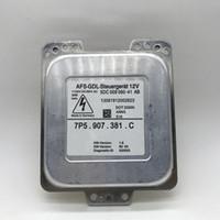 جودة عالية 35 واط d1s اختبأ في canbus الصابورة وحدة emc oem 5DC009060-41 AB لبورش 7P5.907.381.C