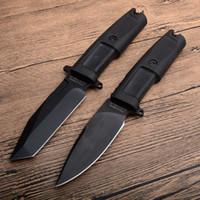Cuchillo de herramienta Recta pequeña CK0078 Extreme Camping Senderismo Táctico Combate Caza cuchillos fijos 1 unids envío gratis