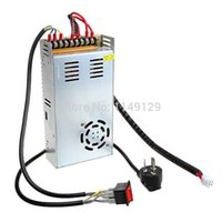 Freeshipping Geeetech 12V 29A DC single switching power supply S-350-12 with cables for 3D Printer Prusa Reprap