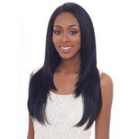 Xiu Zhi Mei Yüksek kalite Sentetik Uzun saç Siyah peruk Yapımı Lady Kızlar için Sentetik Saç Adet Yüksek Sıcaklık Fiber Kadınlar Uzun peruk