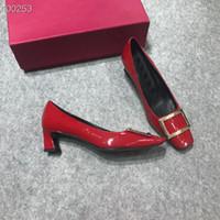 1a57e123474b Acquista Grigio E Argento Colore Sfumato Donne Sexy Scarpe Da Donna ...