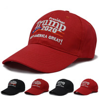 Keep America Great Again Hat Donald Trump Republican Snapback Sports Hats MAGA Trump Support Gorras de béisbol Gorras de bordado unisex