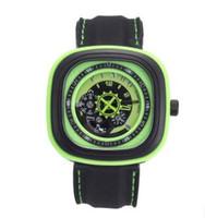 Новые Festina Часы Square Man Большой Циферблат Силикагель Наручные Часы Спортивные Кварцевые Кожаные Часы Студент Женщины Моды Случайные Часы