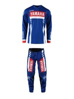 2019 Latest for yamaha Motocross Jersey And Pants Combos ATV...