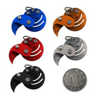 New Outdoor EDC Keychain Multifunction Tool Portable Mini Fo...