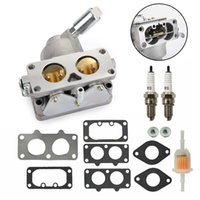 Carburetor with Gasket 791230 799230 699709 499804 For BS 20-25hp