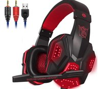 SY830MV Gaming Headset with Mic- Sound Clarity Noise Reductio...