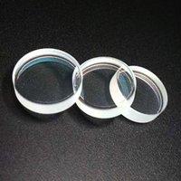 20 * 4mm laser Lente di uscita 0 gradi T = 50% H-K9L 1064Nmar Lenti ottiche tagliatrice