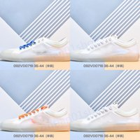 2019 A New brand transparent mesh campus shoes casual shoes ...