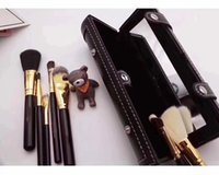 New Brands Barrel packaging makeup brushes kit MAKEUP brands...