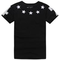 Freie Verschiffen 2019 Qualitätsbaumwollneue Oansatzkurzschlußhülsent-shirt Markenmann-T-Shirts beiläufige Art für Sportmann T-Shirts