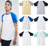 19SS High Fashion Mens Short Sleeve T Shirts 2019 Spring Sum...