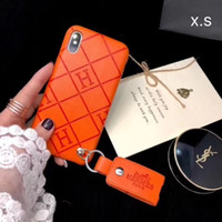 Luxury Phone Case for Iphone X XS XR Xs Max 6 7 8 Plus Case ...