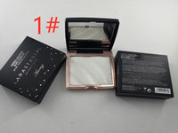 Iluminator makijażu 5 Kolor Highlighter Surligneur Highlighter Darmowa Wysyłka
