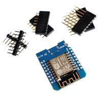 ESP8266 ESP-12 ESP12 WEMOS D1 Mini Module Wemos D1 Mini Mini Développement WiFi Micro USB 3.3V basé sur ESP-8266EX 11