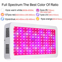 The latest 1000W Led plant growth lamp, 2000W Led plant grow...