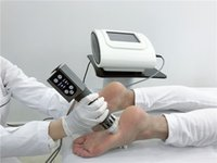 Hot Selling High quality lowest intensity Shockwave therapy ...