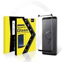 full cover 3D Tempered Glass For Samsung Galaxy S10 Lite s10...