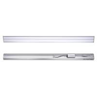 Lámparas de barra LED 40W Taller de colgantes Lámparas de luz 4500lm Aluminio 5000K Ahorro Energía