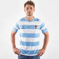 Camisa ARGENTINA RUGBY 2019 Home Jersey 2020 camisas Argentina Rugby Jerseys T Home Rugby League
