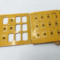 DHL ip için yapışkanlı sürekli olan Yeni Sürüm VSIM V6 07/06 / 8 / x / p Anahtarcı Gevey pro