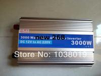 Freeshipping Modificato inverter di potenza sinusoidale 3000w picco 6000 W DC12V a CA 220 V DC AC Power Inverter-2