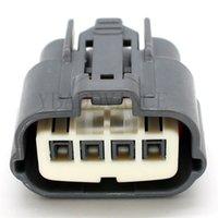 자동차의 경우 스미토모 전기 방수 4 핀 암 커넥터 하우징 6189-0551