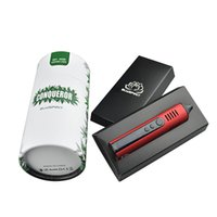 Authentic Hugo Vapor Budspirit Conqueror Vaporizer Kit 2200m...
