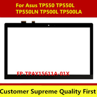 15. 6' ' Touch Screen Glass FP- TPAY15611A- 01X For As...