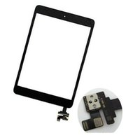 100% New Touch Screen Glass Panel with Digitizer with ic Con...