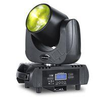 Super prix RGBW 4in1 LED 60w ciel faisceau de lumière BSW performances de l'étage de faisceau de lumière se déplaçant sharpy de tête
