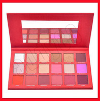 2019 HOT New eye Makeup Palette Blood Sugar eyeshadow 18 col...