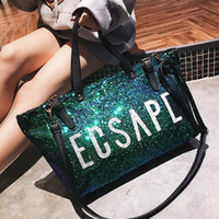 Women Big Tote bags 2019 High Quality PU Leather Handbags Wo...