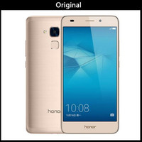 Original HuaWei Honor 5C Play 4G LTE teléfono móvil Octa Core Android 6.0 5.2