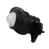 Pare-chocs avant haute lentille de feux de croisement sport led halogène cache h9 h11 ampoule antibrouillard support de montage pour MERCEDES BENZ R-CLASS W251 2012