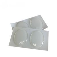 투명한 수지 라벨 돔 스티커, 투명 에폭시 스티커에 대 한 중국 공장 공급