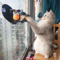 Lemonbest gato del animal doméstico de la bola juguete divertido juguete del lechón del gato de Windows Juego de tuberías con las bolas de gato de juguete pista de juego Túnel mascotas 1pc juega productos