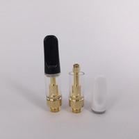 TH205 Ceramic Tip Vaporizer Pen Cartridge O Pen CE3 Vaporizer Ceramic Coil For CE3 BUD Vapes Disposable Atomizer