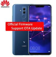 NEW Original Huawei Maimang 7 6GB 64GB Mate 20 Lite Mobile P...