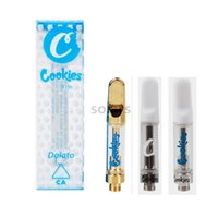Blister Packing Cookies Vape Cartridge with Display Box 1. 0m...